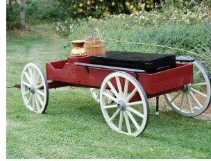 Jerry Dupree Wagon
